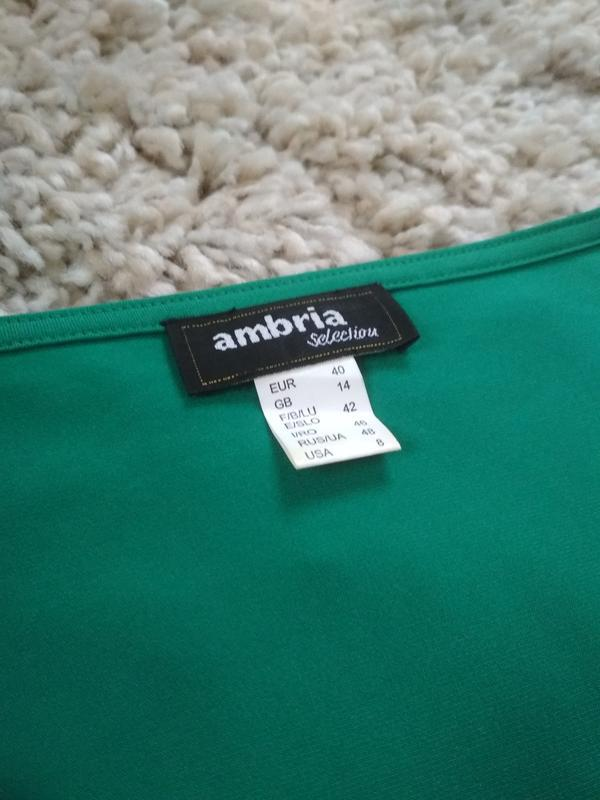 Яркое красивое платье, ambria, p. 40/42 - Фото 5