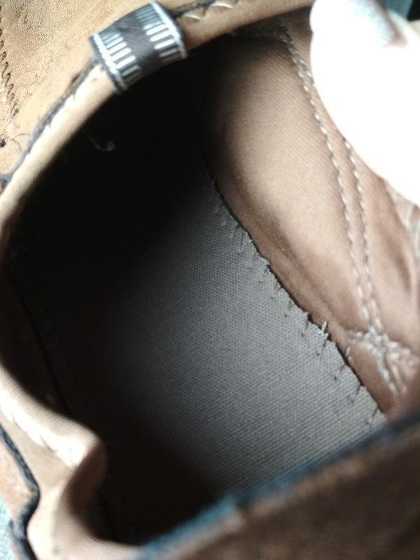 Очень комфортные мужские туфли, р. 44-45 - Фото 2