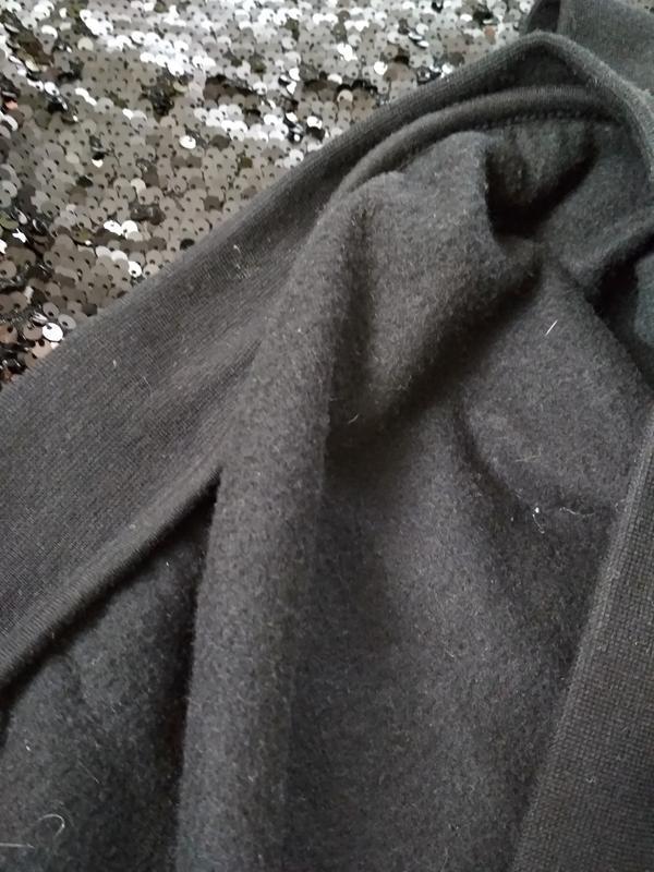 Очень стильное платье с паетками,с лампасами, here & there, p.... - Фото 8