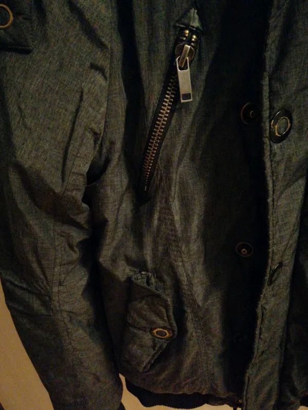 Зимняя куртка на мальчика - Фото 2