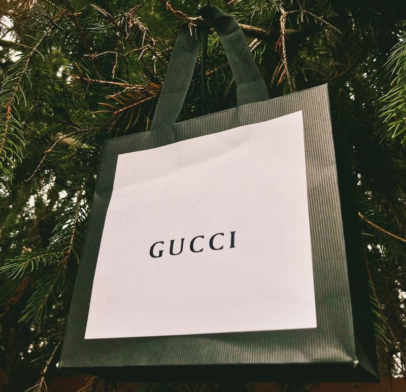 Беспроводные наушники Gucci - Фото 5