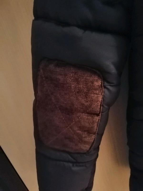 Зимняя курточка на мальчика - Фото 5