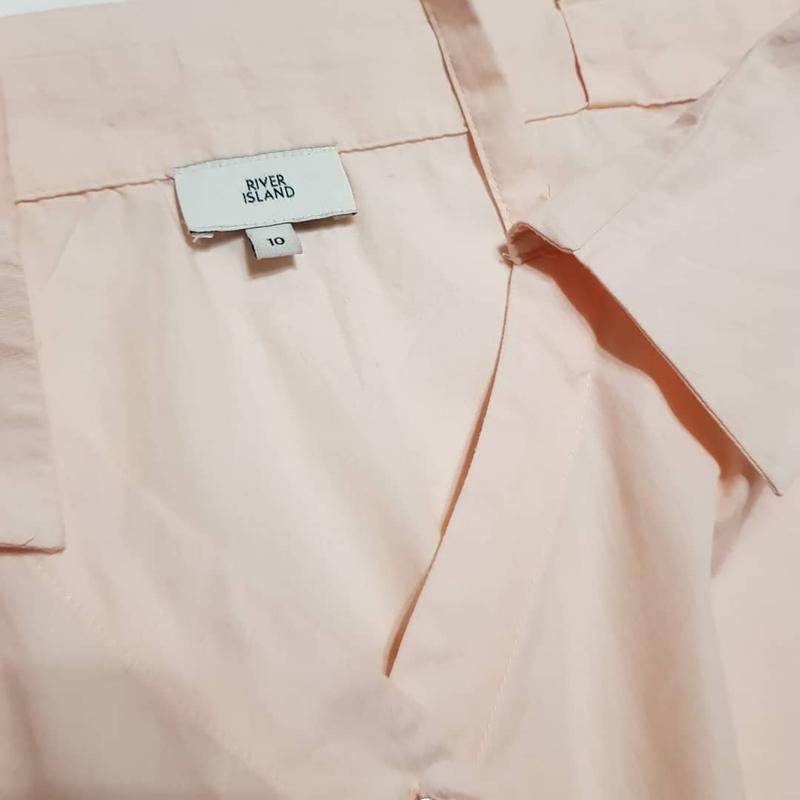 Модная рубашка размер 10 - Фото 2