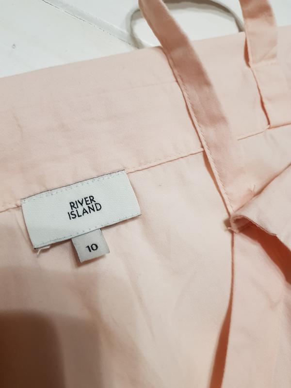 Модная рубашка размер 10 - Фото 3