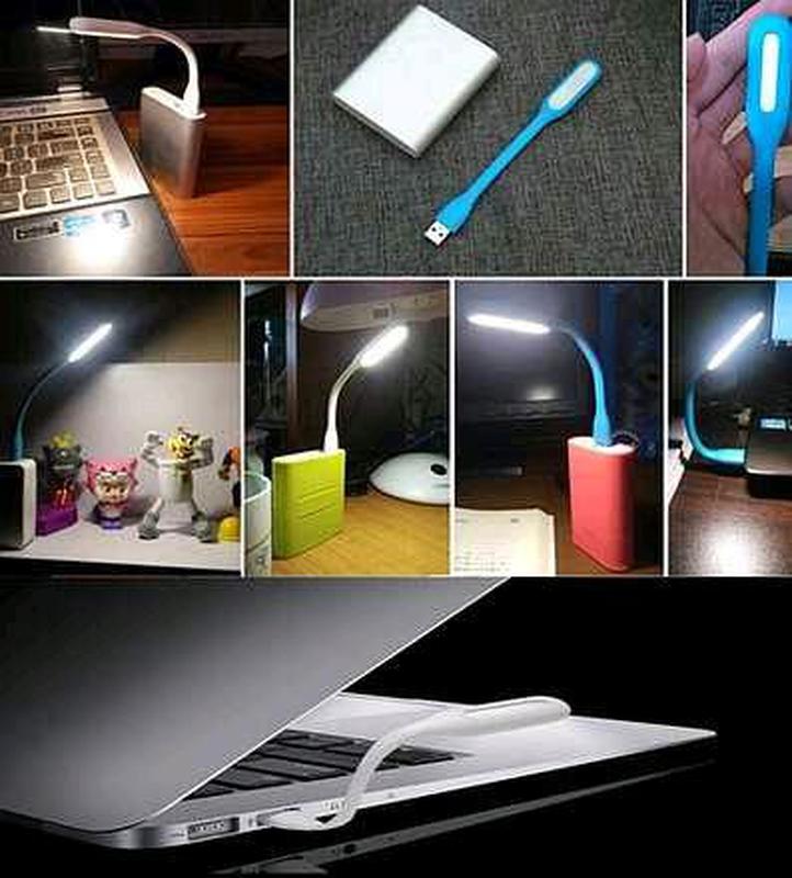 USB -лампа - Фото 2