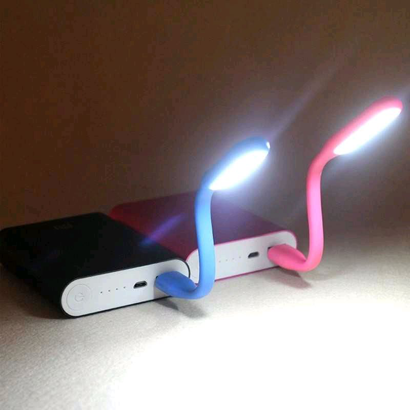 USB -лампа