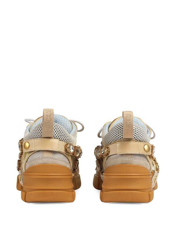 Обувь Gucci - Фото 3
