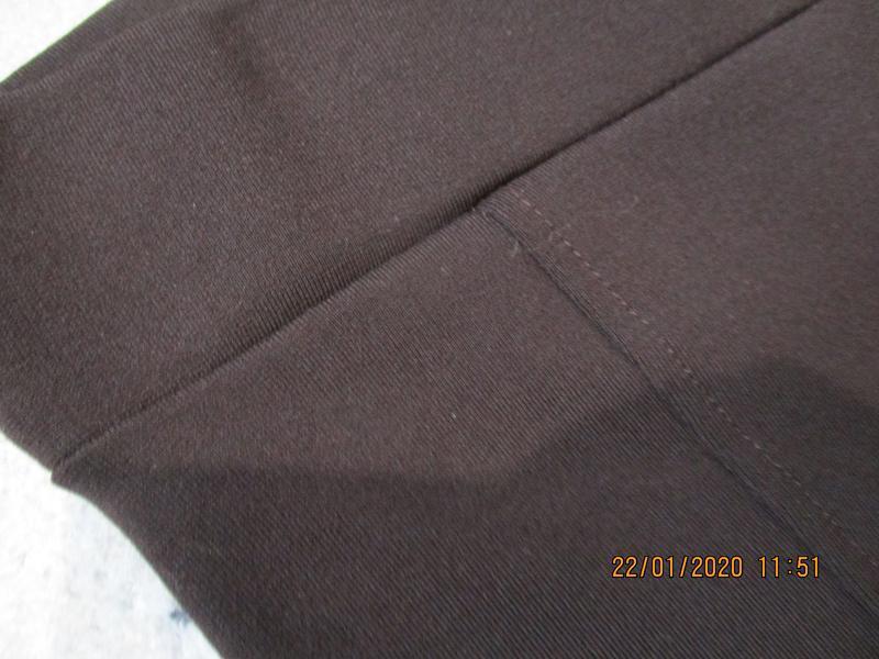 Стрейчевые плотные лосины/можно беременным - Фото 4
