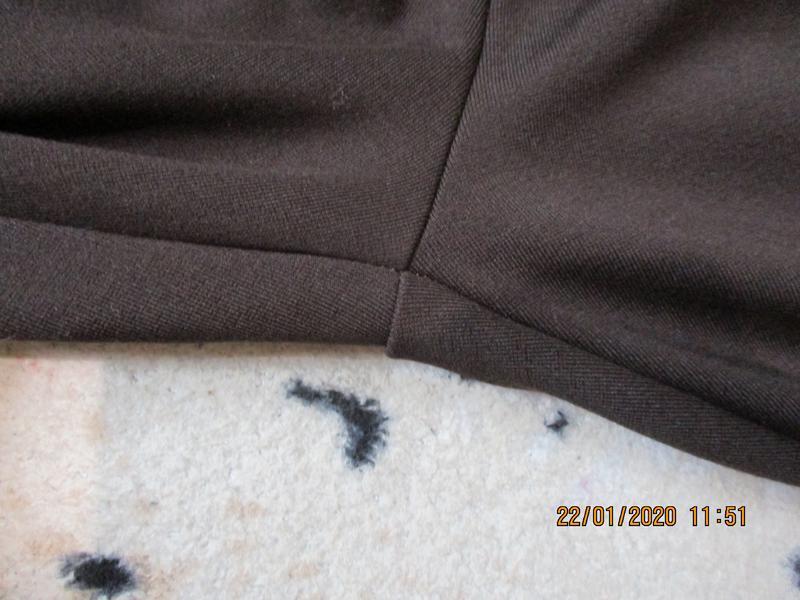 Стрейчевые плотные лосины/можно беременным - Фото 6