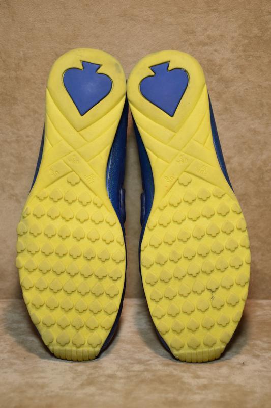 Резиновые кроссовки босоножки для пляжа мыльницы wilson. 39 р.... - Фото 4