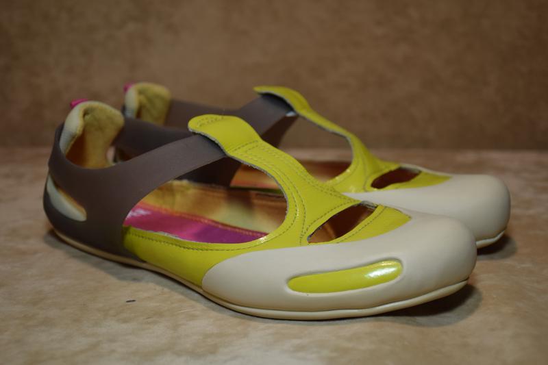 Летние кроссовки босоножки сандалии camper. оригинал. 37 р./24... - Фото 2
