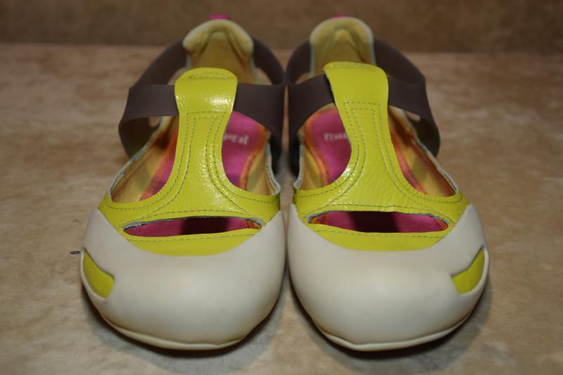 Летние кроссовки босоножки сандалии camper. оригинал. 37 р./24... - Фото 3