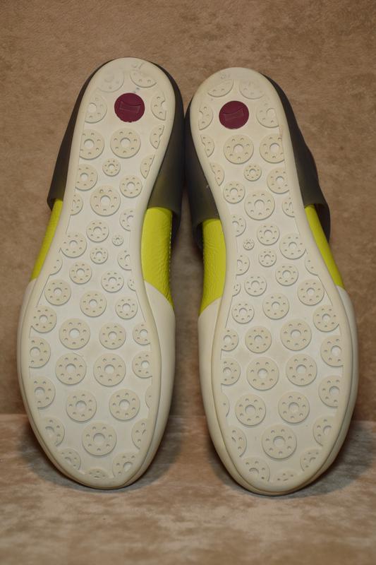 Летние кроссовки босоножки сандалии camper. оригинал. 37 р./24... - Фото 5