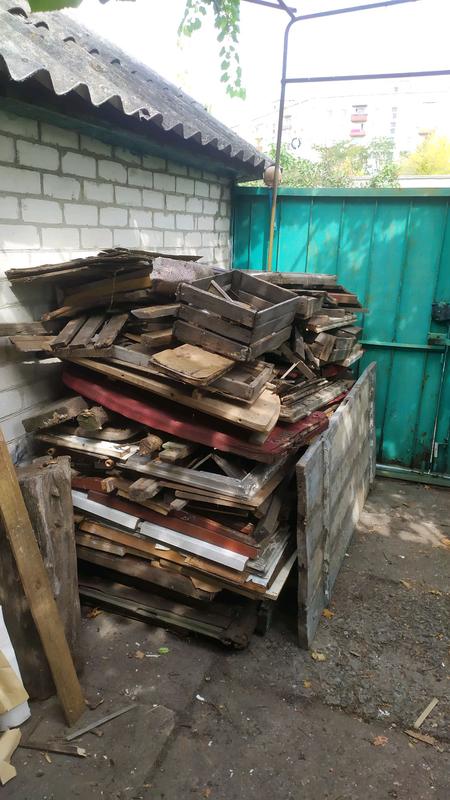 Продам дрова разные с разборки и т.д.