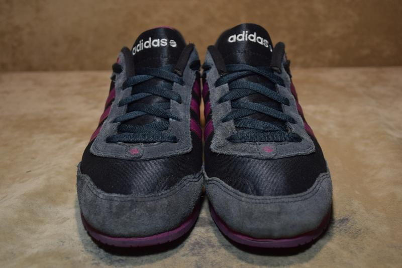 Кроссовки adidas baskets g31869. оригинал. 40 р. - Фото 2