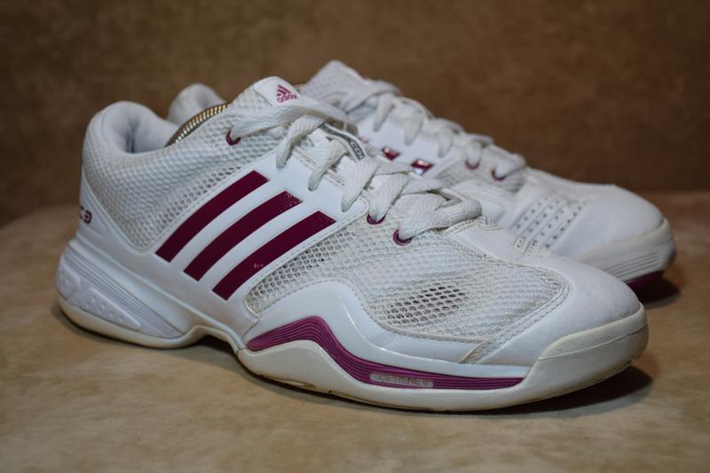 Кроссовки adidas zero cc3 гандбол, волейбол. оригинал. 39 р./2... - Фото 2