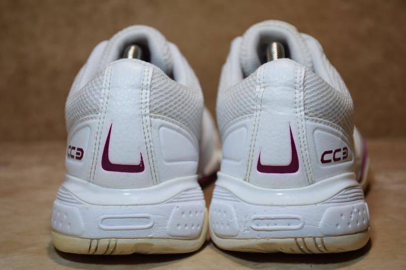 Кроссовки adidas zero cc3 гандбол, волейбол. оригинал. 39 р./2... - Фото 3