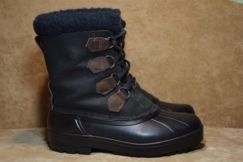 Термоботинки sorel alpine снегоходы ботинки сапоги зимние. кан...