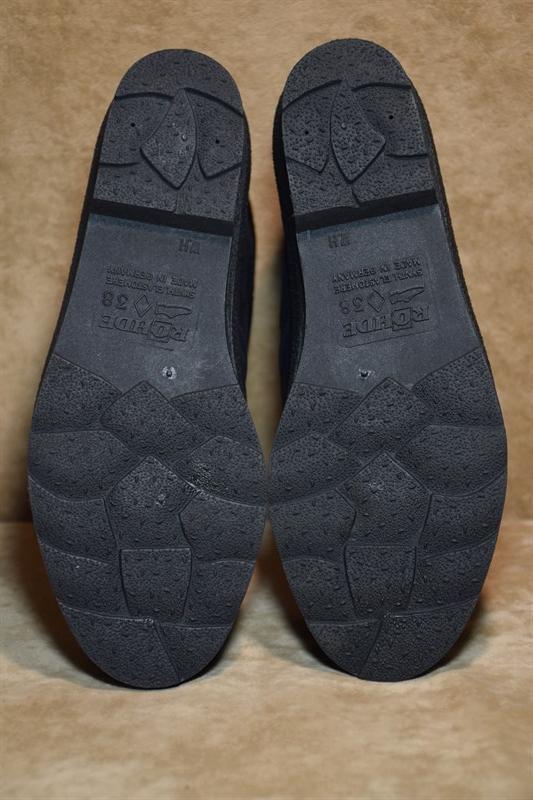 Термоботинки rohde sympatex ботинки зимние. германия. оригинал... - Фото 5