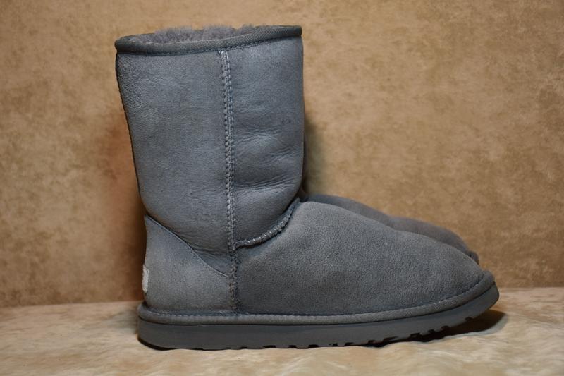 Угги ugg australia classic short сапоги ботинки зимние овчина ...