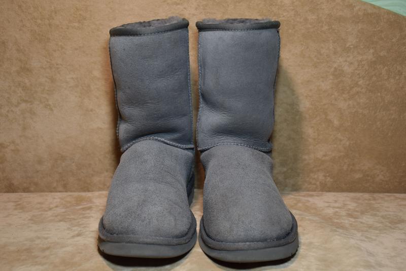 Угги ugg australia classic short сапоги ботинки зимние овчина ... - Фото 2