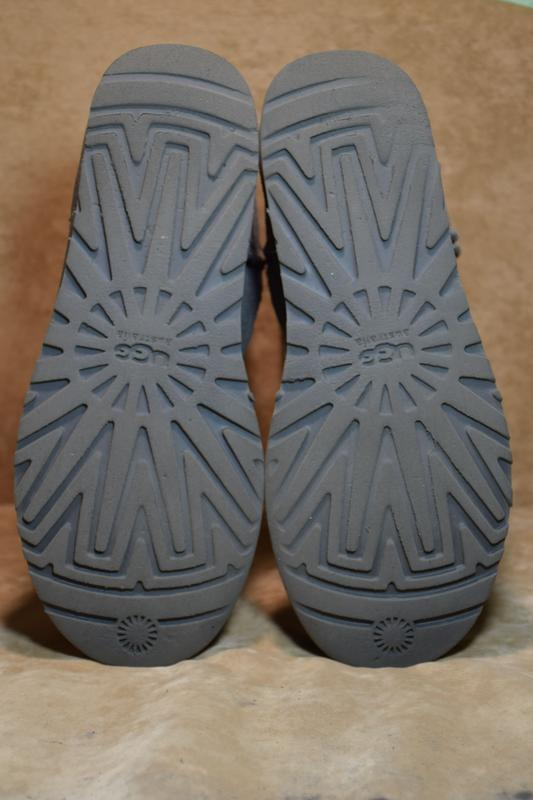 Угги ugg australia classic short сапоги ботинки зимние овчина ... - Фото 4