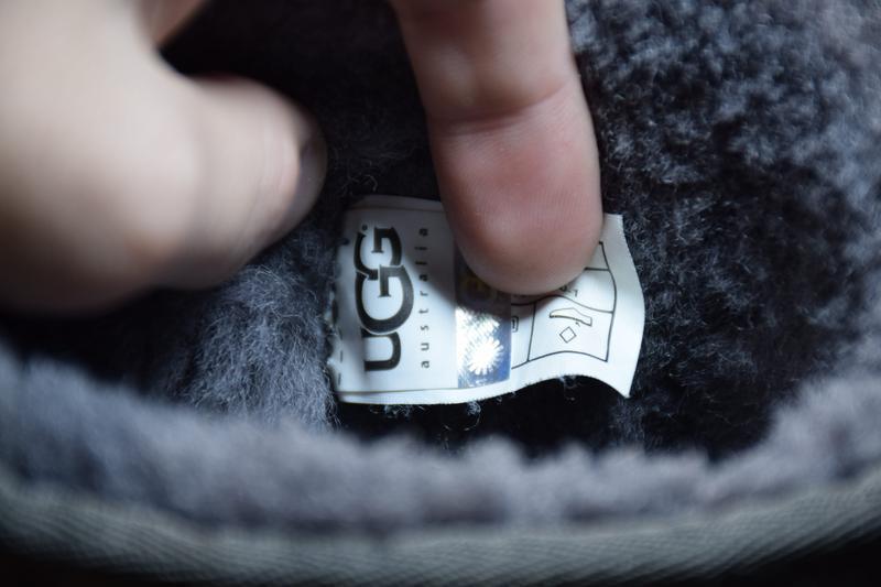 Угги ugg australia classic short сапоги ботинки зимние овчина ... - Фото 5