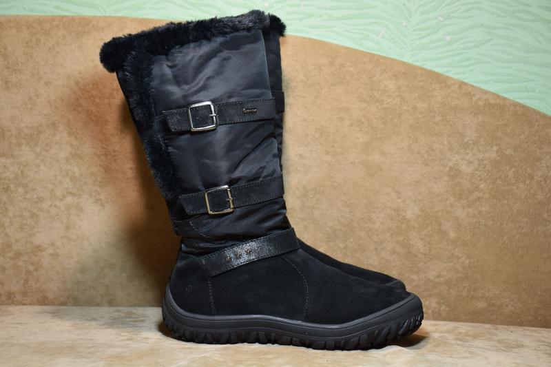 Термоботинки primigi gtx gore-tex ботинки сапоги зимние. ориги...