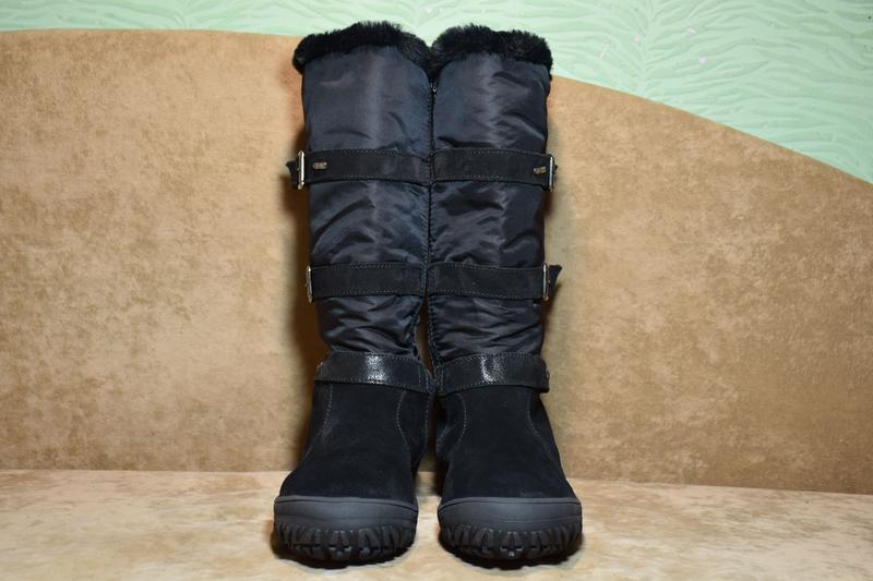 Термоботинки primigi gtx gore-tex ботинки сапоги зимние. ориги... - Фото 2