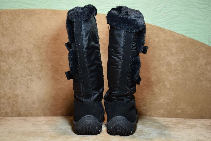 Термоботинки primigi gtx gore-tex ботинки сапоги зимние. ориги... - Фото 3