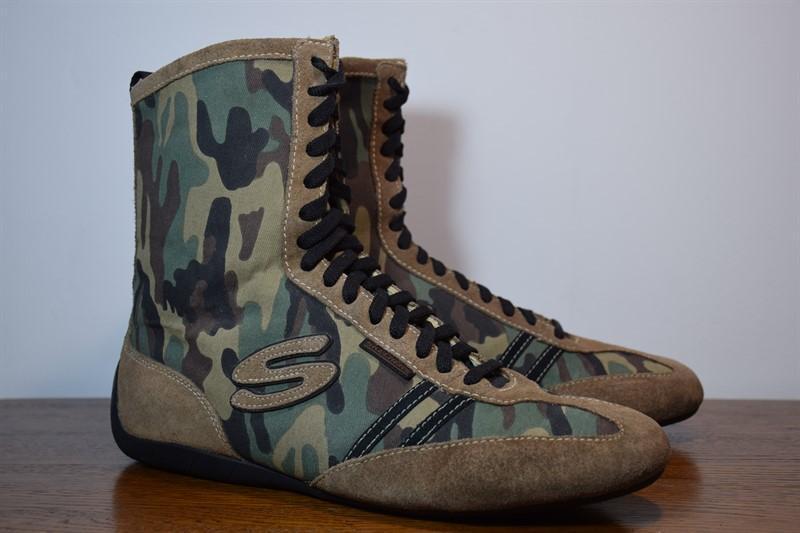 Кроссовки ботинки skechers. оригинал. 41 - 42 р./27.8 см.