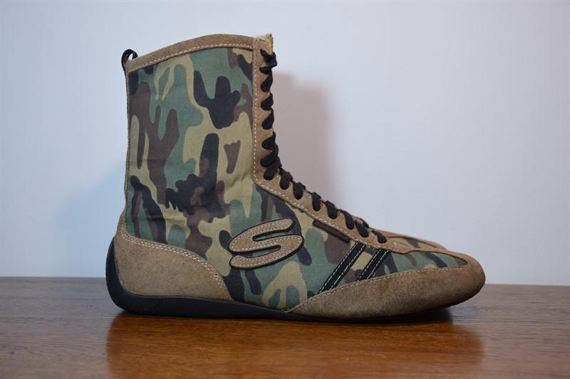 Кроссовки ботинки skechers. оригинал. 41 - 42 р./27.8 см. - Фото 2