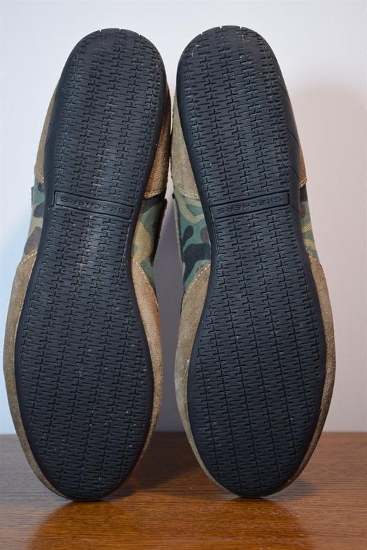 Кроссовки ботинки skechers. оригинал. 41 - 42 р./27.8 см. - Фото 6