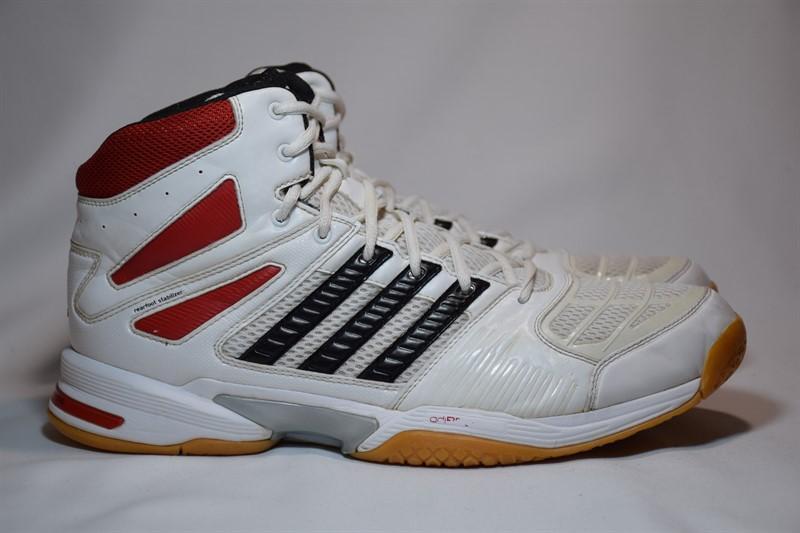 Кроссовки adidas opticourt response hi волейбол, гандбол. ориг...