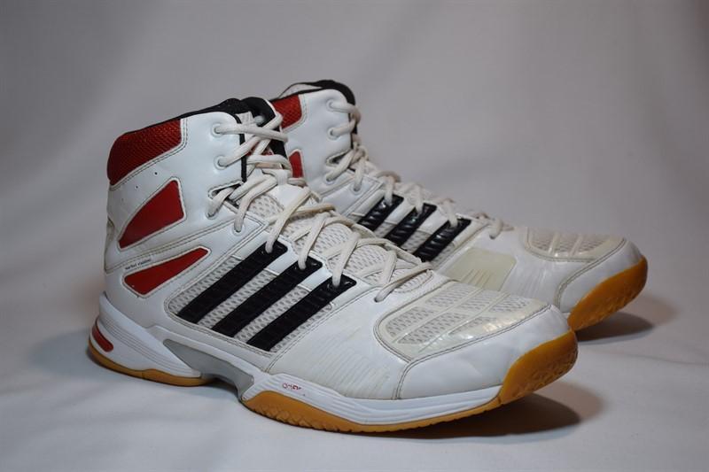 Кроссовки adidas opticourt response hi волейбол, гандбол. ориг... - Фото 2