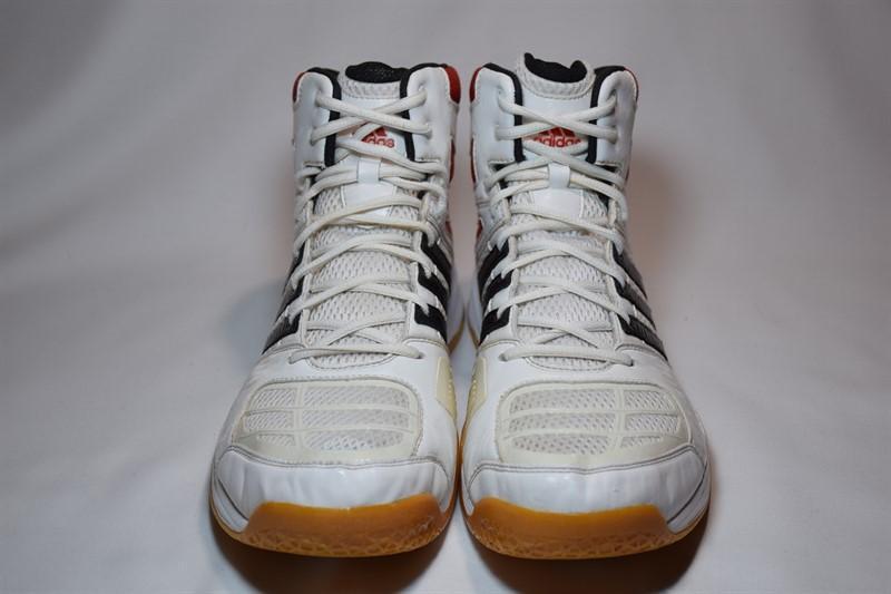 Кроссовки adidas opticourt response hi волейбол, гандбол. ориг... - Фото 3