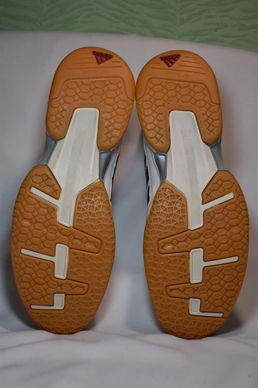 Кроссовки adidas opticourt response hi волейбол, гандбол. ориг... - Фото 6