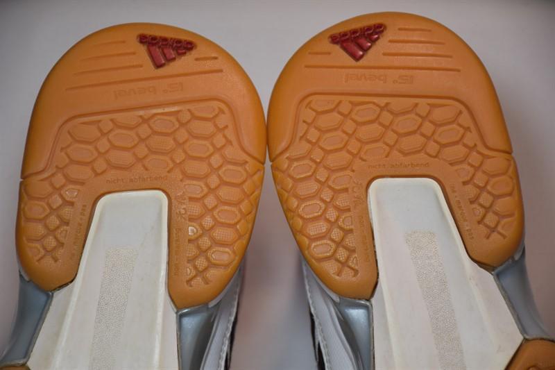 Кроссовки adidas opticourt response hi волейбол, гандбол. ориг... - Фото 7