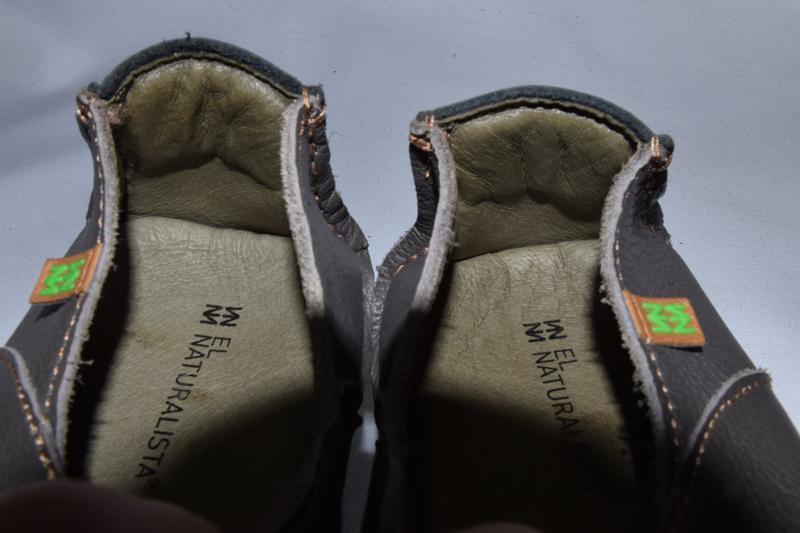Туфли el naturalista rice field кроссовки. испания. оригинал. ... - Фото 6
