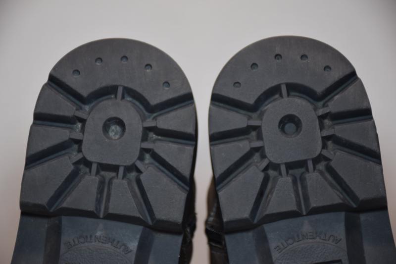 Высокие кроссовки кеды кожаные pataugas. португалия. оригинал. - Фото 7