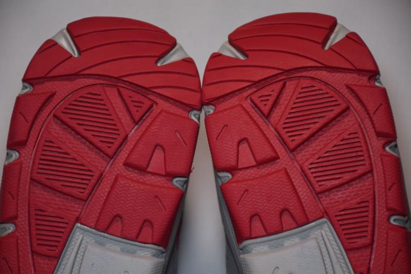Летние кроссовки сандалии амфибии quechua arpenaz 200 трекинго... - Фото 8