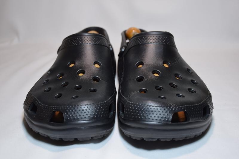 Кроксы сабо crocs classic. италия. оригинал. - Фото 4