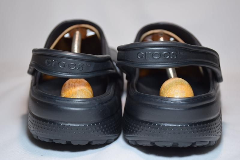 Кроксы сабо crocs classic. италия. оригинал. - Фото 5