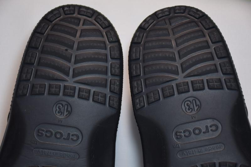 Кроксы сабо crocs classic. италия. оригинал. - Фото 7