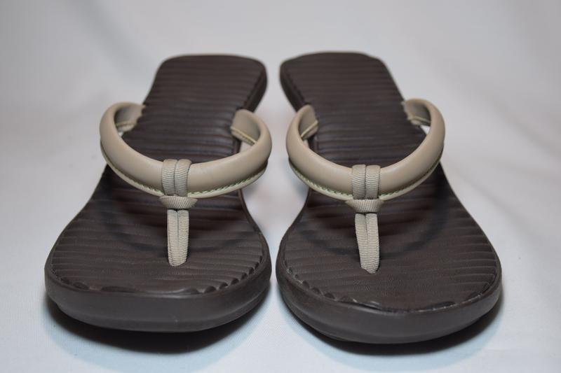 Кроксы вьетнамки шлепанцы сланцы crocs flip flop. оригинал. 38... - Фото 4