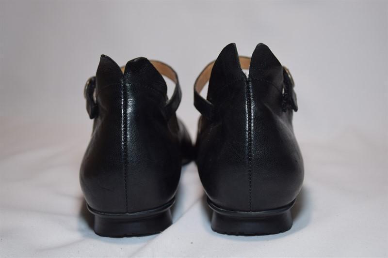 Кожаные балетки think chilli туфли босоножки женские. оригинал... - Фото 5