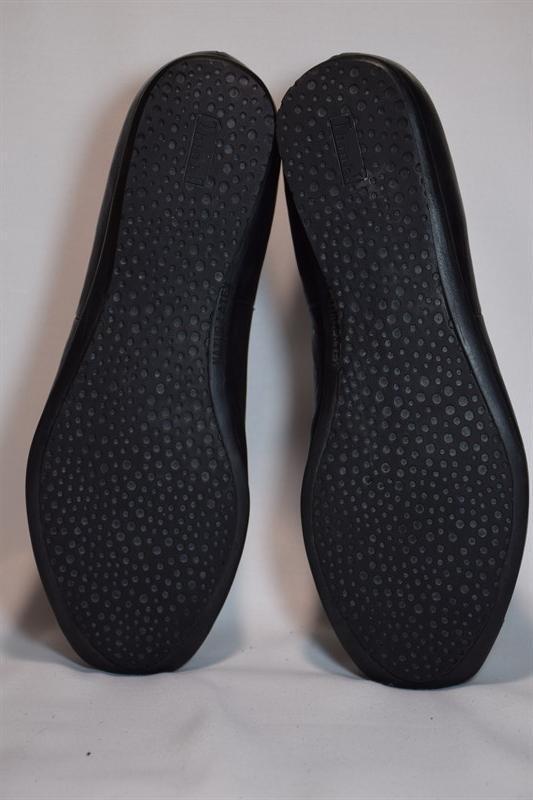 Кожаные балетки think chilli туфли босоножки женские. оригинал... - Фото 7