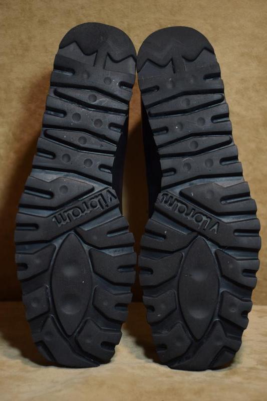 Туфли мокасины kennel schmenger k&s vibram женские кожаные гер... - Фото 6