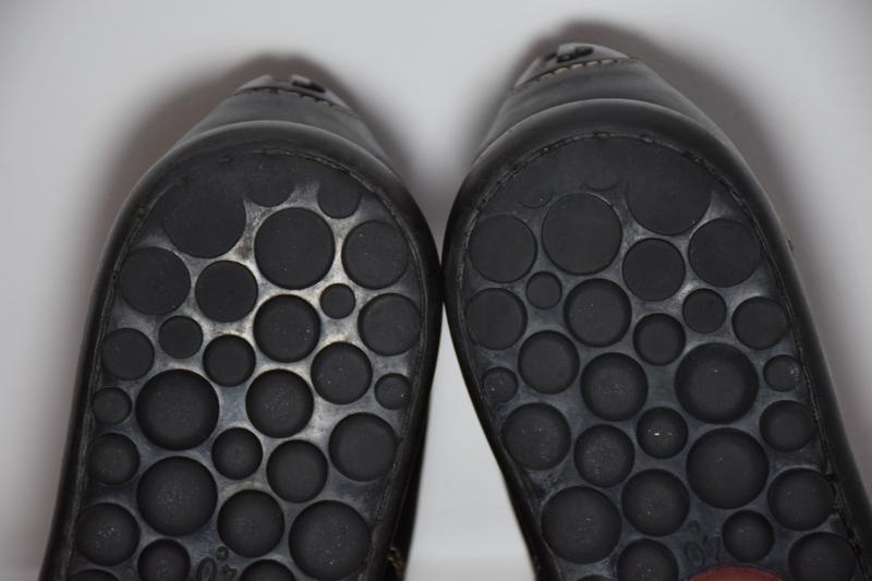 Кроссовки camper pelotas кожаные. марокко. оригинал. 40-41 р./... - Фото 8