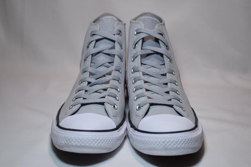 Высокие кеды converse chuck taylor all star leather hi мужские... - Фото 3